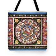 Ganesha 3 Tote Bag