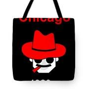 Gangster Tote Bag