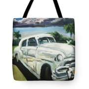 Gangsters On Vacation  Tote Bag