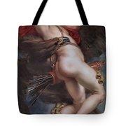 Ganymede   Tote Bag