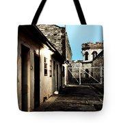 Gaol Tote Bag