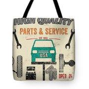 Garage Special-jp3483 Tote Bag