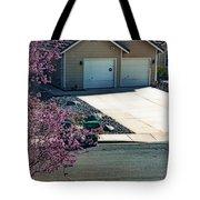 Garbage Day Tote Bag
