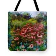 Garden Tote Bag