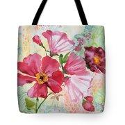 Garden Beauty-jp2954b Tote Bag