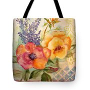 Garden Beauty-jp2955b Tote Bag