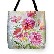 Garden Beauty-jp2957 Tote Bag