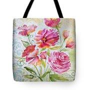 Garden Beauty-jp2957b Tote Bag