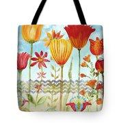 Garden Beauty-jp2960 Tote Bag