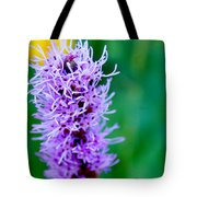 Garden Blooms Tote Bag