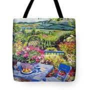 Garden Country Tote Bag