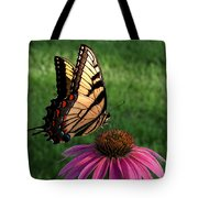 Garden Dancer Tote Bag
