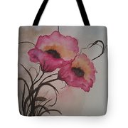 Garden Delight Tote Bag by Ginny Youngblood