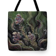 Garden Delights Tote Bag