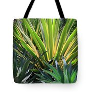 Garden Designs Tote Bag
