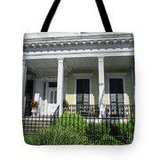 Garden District 16 Tote Bag
