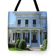 Garden District 30 Tote Bag