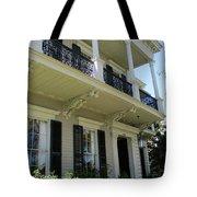 Garden District 31 Tote Bag