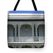 Garden District 38 Tote Bag