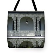 Garden District 39 Tote Bag