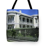 Garden District 41 Tote Bag