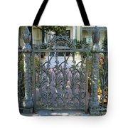 Garden District 8 Tote Bag