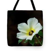 Garden Flower Tote Bag
