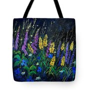Garden Flowers 679080 Tote Bag