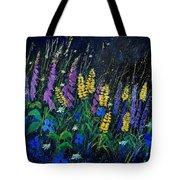 Garden Flowers 679080 Tote Bag