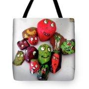 Garden Gang Tote Bag