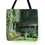 Garden Globe Tote Bag