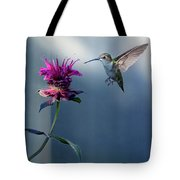 Garden Jewelry Tote Bag