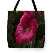 Garden Mayflower Tote Bag
