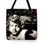 Garden Nymph Tote Bag
