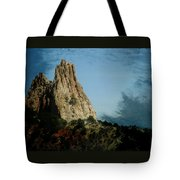 Garden Of The Gods 15 Tote Bag