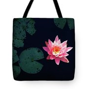 Garden Party For One Tote Bag