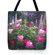 Garden Party Tote Bag