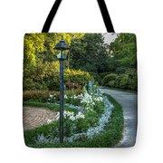 Garden Path #1 Tote Bag