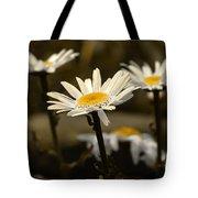 Garden Smiles Tote Bag