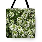Garden Surprise 2 Tote Bag