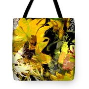 Garden Variety Cat Tote Bag