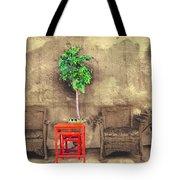 Garden View Series 37 Tote Bag