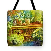 Gardener's Joy Tote Bag