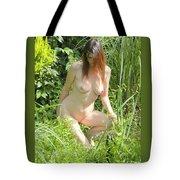 Gardening 3 Tote Bag