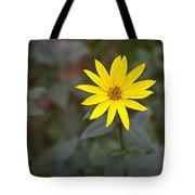 Gardening Melody Tote Bag