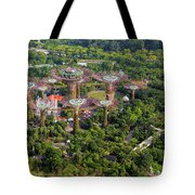 Gardens By The Bay Tote Bag