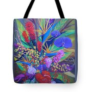 Gardner Tropicals Tote Bag