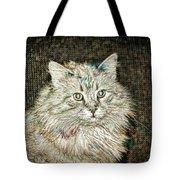 Garfield Tote Bag