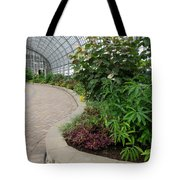 Garfield Park Conservatory Tote Bag