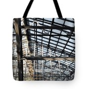 Garfield Park Conservatory Glass Tote Bag